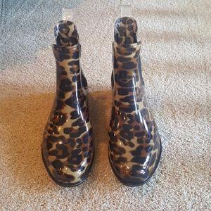 Ralph Lauren rain boot